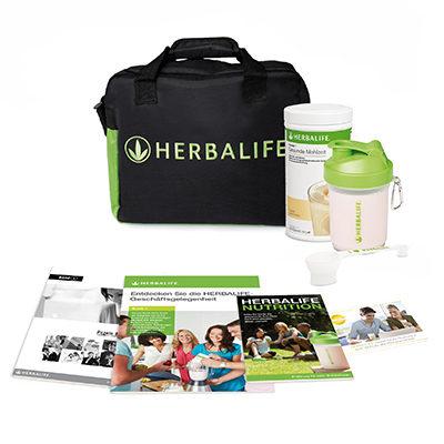 Herbalife Mitgliedspack (HMP)   ! Werden Sie Herbalife Mitglied !